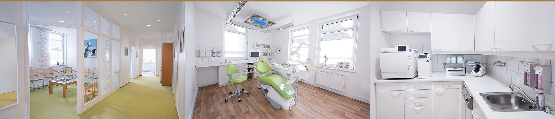 Zahnarzt Bergann Fredenbeck